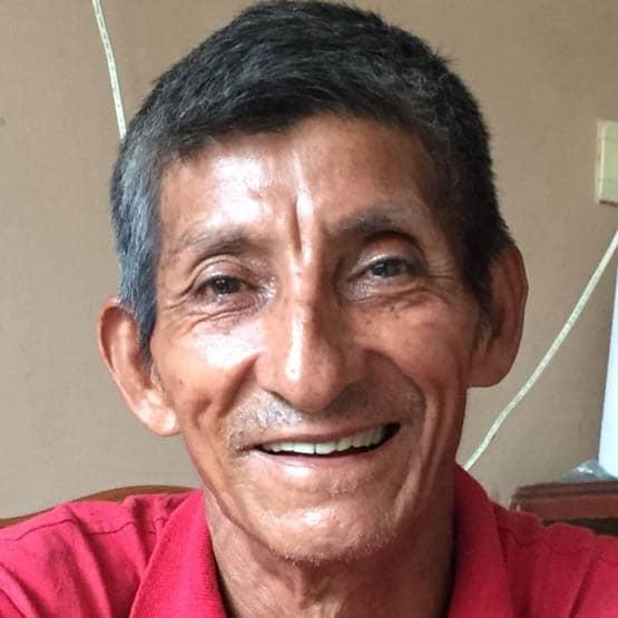 Don Joel Paredes - Rioja, Tarapoto